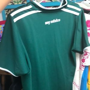 Cielito Lindo Shirts - Mexican Soccer Team Jersey Green World Cup 2018 50930dd47
